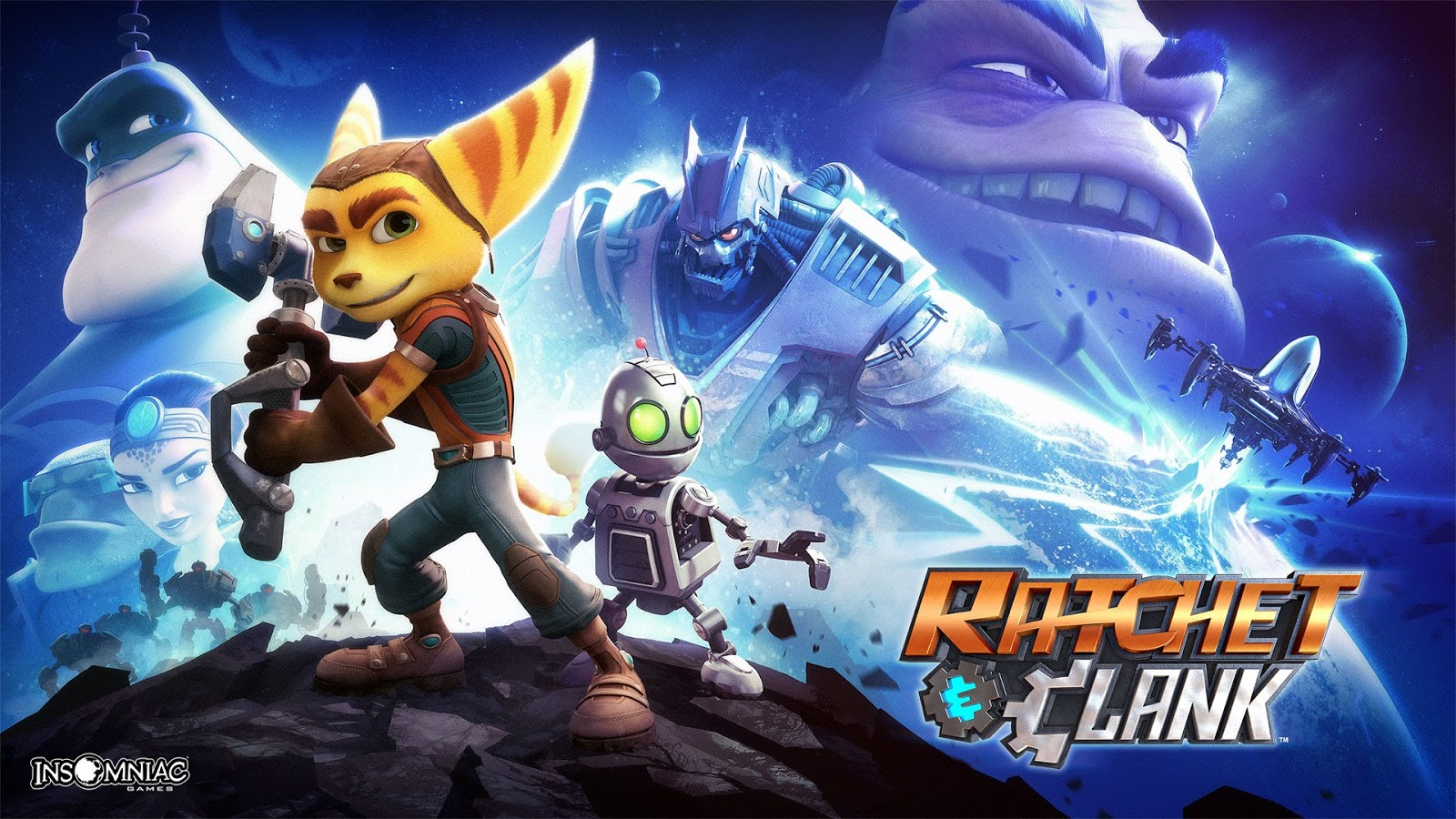 Review | Ratchet & Clank (PS4)