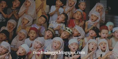 Sejarah Islam di Cina