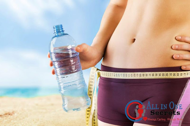 Losing Weight with Water