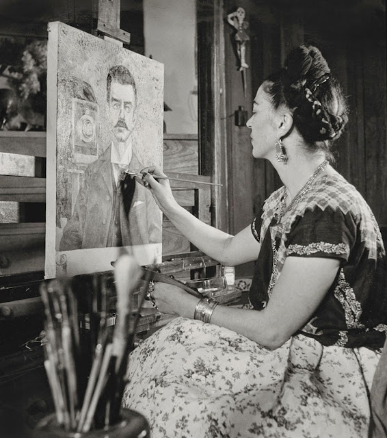 Frida Kahlo's Life Story: An Artist & Activist Who Turned Pain into Purpose