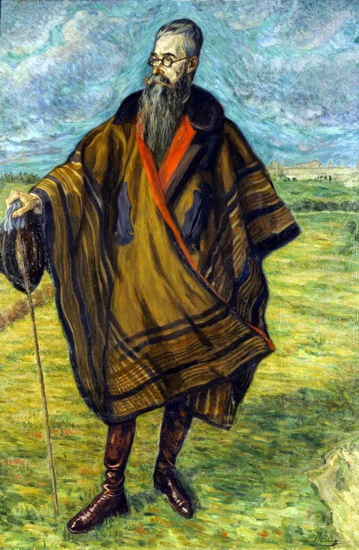 Juan de Echevarría, Maestros españoles del retrato, Retratos de Juan de Echevarría, Pintor español, Retratos de Valle-Inclán, Pintores de Bilbao, Retrato de Valle-Inclán