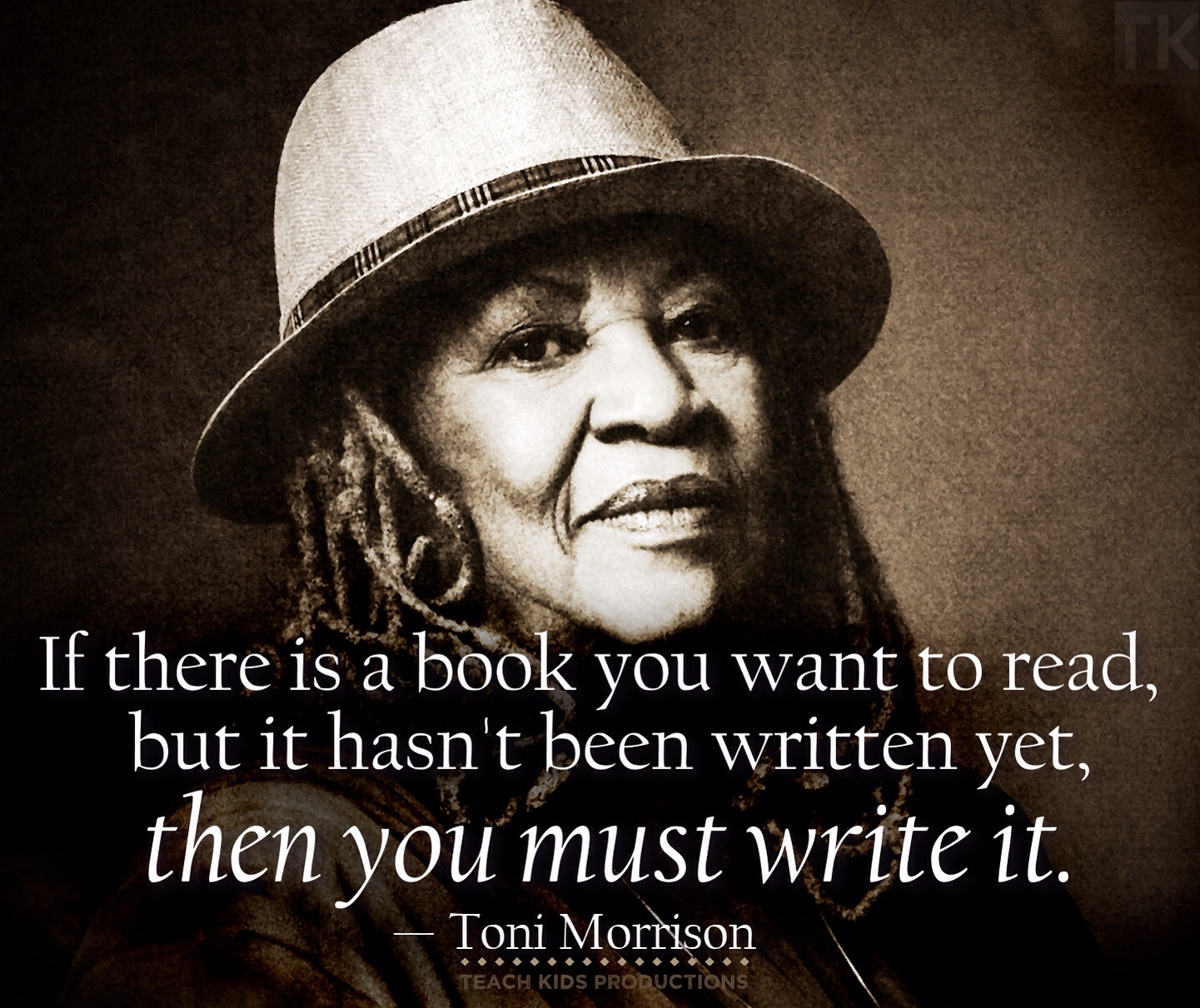 recitifa s toni morrison Unlike most editing & proofreading services, we edit for everything: grammar, spelling, punctuation, idea flow, sentence structure, & more get started now.