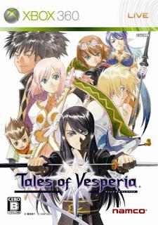 "Review de ""Tales of Vesperia: Definitive Edition""."