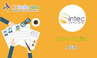 Intec Capital Recruitment