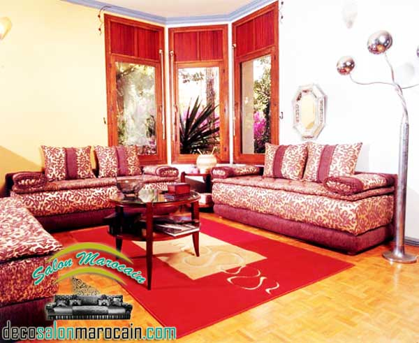 Boutique Salon marocain 2016/2017: vente salon marocain
