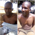 Notorious Kidnappers Arrested By Soldiers In Kaduna State. Photos