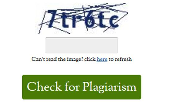 Bagaimana nak semak blog kena plagiat