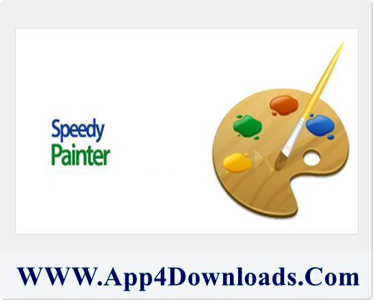 Speedy Painter 3.4.8 Download For Windows