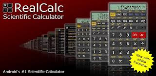 Calculator Scientific Android