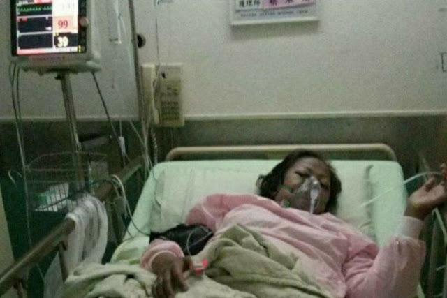 9 Tahun Kerja di Taiwan, TKW Asal Banyuwangi Ini Menderita Lupus, Begini Kondisinya Saat Ini Di Taiwan