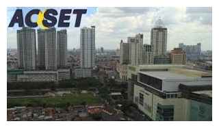 Lowongan Kerja PT. Acset Indonusa Tbk Area Jakarta Pusat Paling Baru 2016
