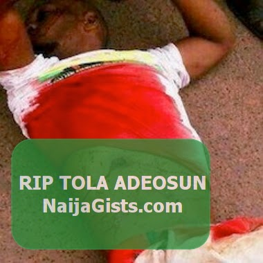 apc member killed ilesa