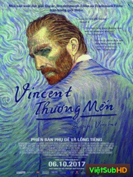 Vincent Thương Mến