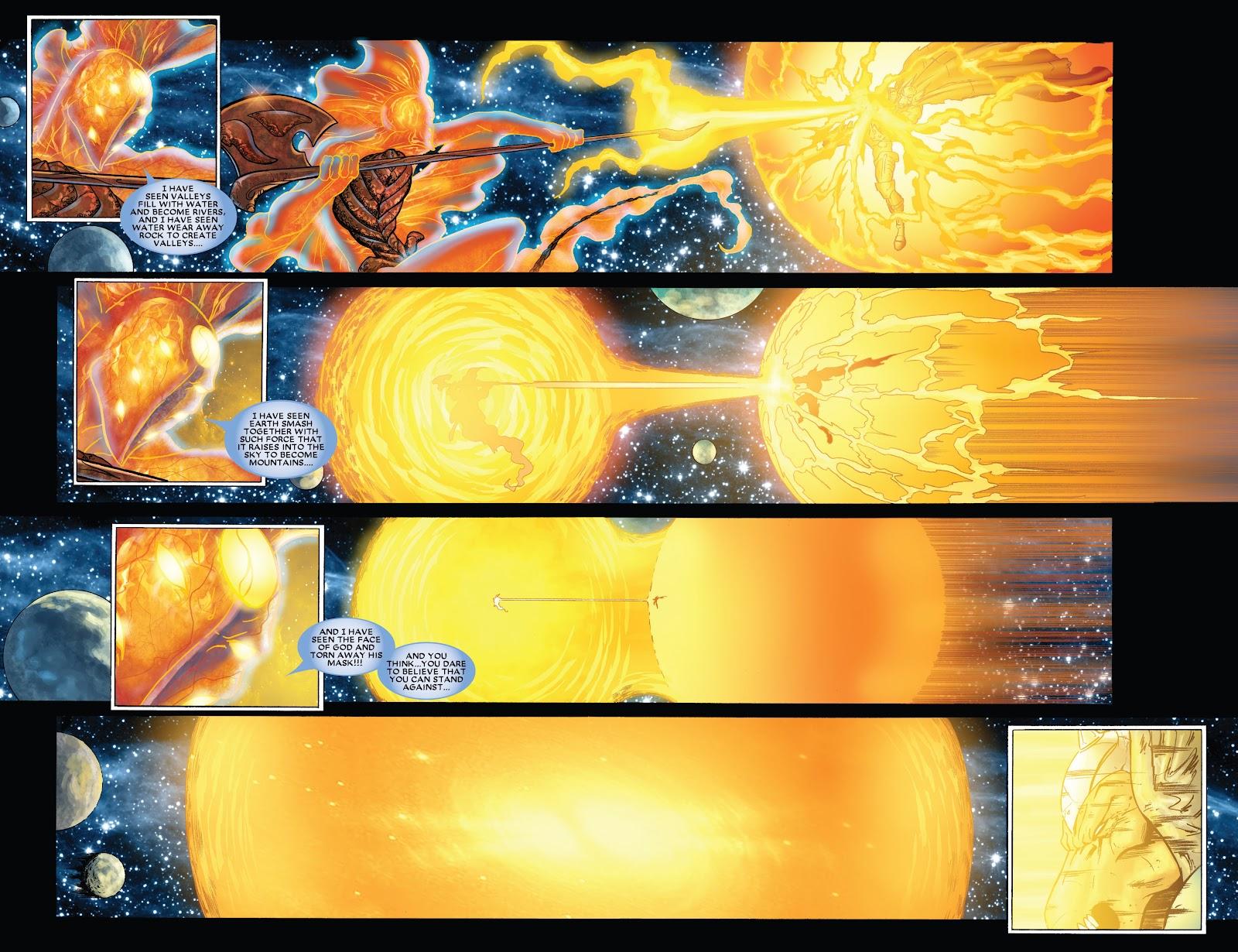 Read online Thor: Ragnaroks comic -  Issue # TPB (Part 4) - 10