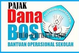Download Aplikasi Pajak BOS Versi Terbaru 2018