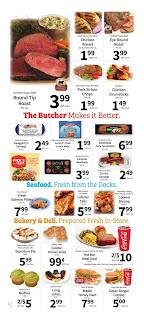 Food City sales ad