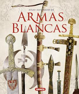 ATLAS ILUSTRADOS armas blancas