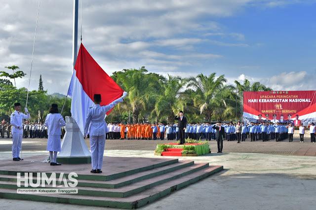 Peringati Kebangkitan Nasional, Dorong Persatuan dan Kesatuan