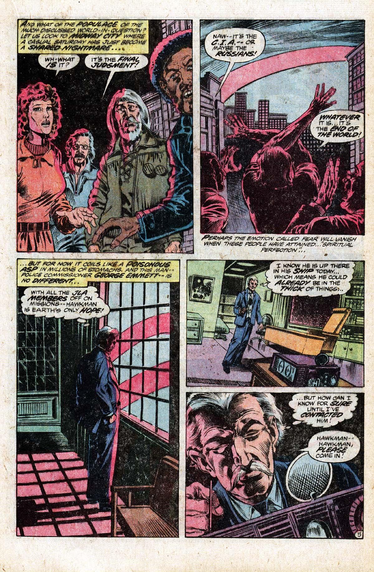 Read online World's Finest Comics comic -  Issue #265 - 39