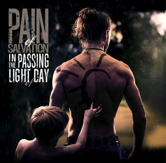 pain of salvation, 'in the passing light of day'