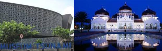 Banda Aceh Kota Wisata Religi