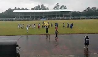 Susunan Pemain Persib Bandung vs Priangan Selection