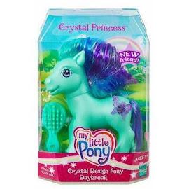 My Little Pony Daybreak Crystal Design G3 Pony