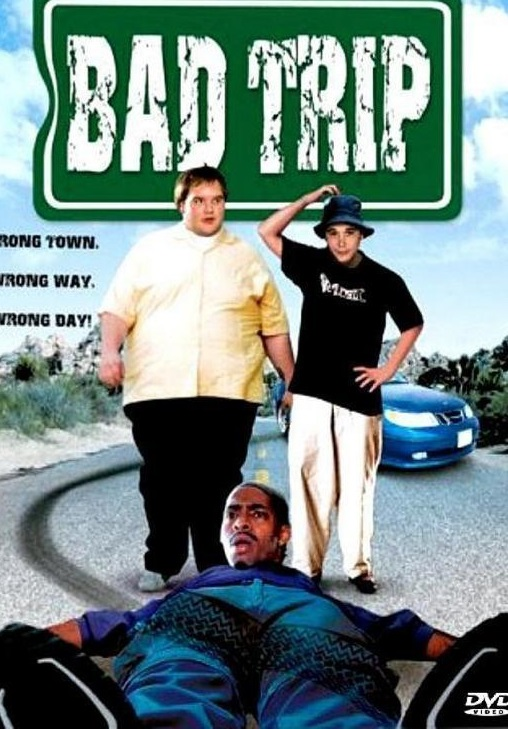 Bad Trip 2020 English 250MB HDRip 480p