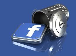 الحلقة 43 : شرح كيفية حدف او غلق حسابك على الفيسبوك بشكل نهائي   سهل جدا