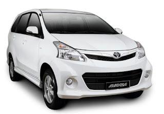 Sewa Mobil Semarang Tarif  Spesial Lebaran