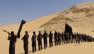 egypt-says-air-strikes-kill-19-islamic-state-leaders-in-sinai
