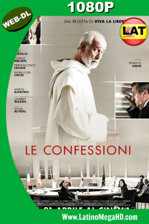La Confesión (2016) Latino HD WEB-DL 1080P ()