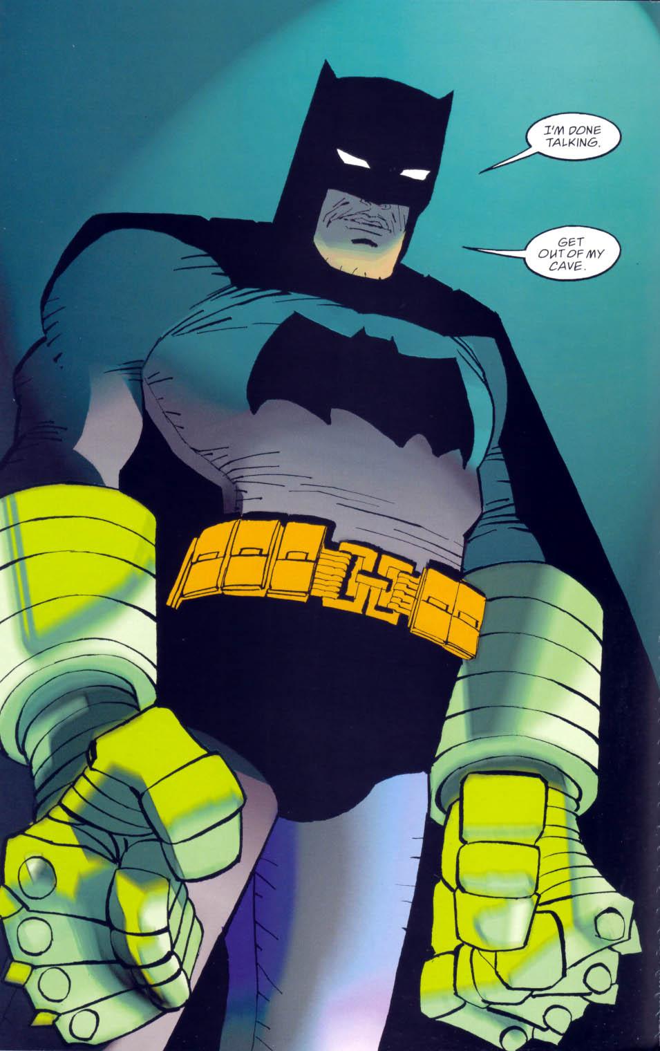 The Dark Knight Strikes Again : knight, strikes, again, Further, Adventures, Herholz:, Knight, Strikes, Again