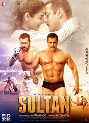 Sultan Day Wise Box Office Collection