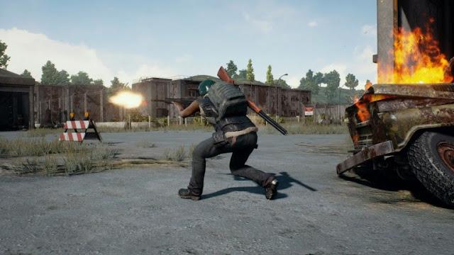 لعبة PlayerUnknown's Battlegrounds ستحط رحالها قريبا في كوريا الجنوبية