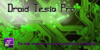 Free Resource For Embedded Holic: Droid Tesla Pro v4 0 APK