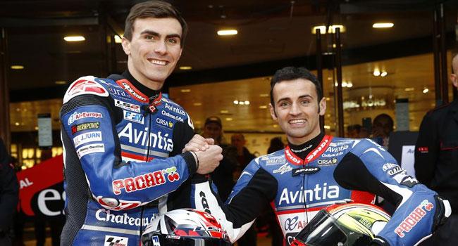 Hector Barbera Dan Loris Baz Bersiap Tinggalkan MotoGP Musim Depan...