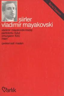 Vladimir Mayakovski - Şiirler