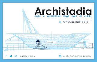 archistadia stadi calcio architettura