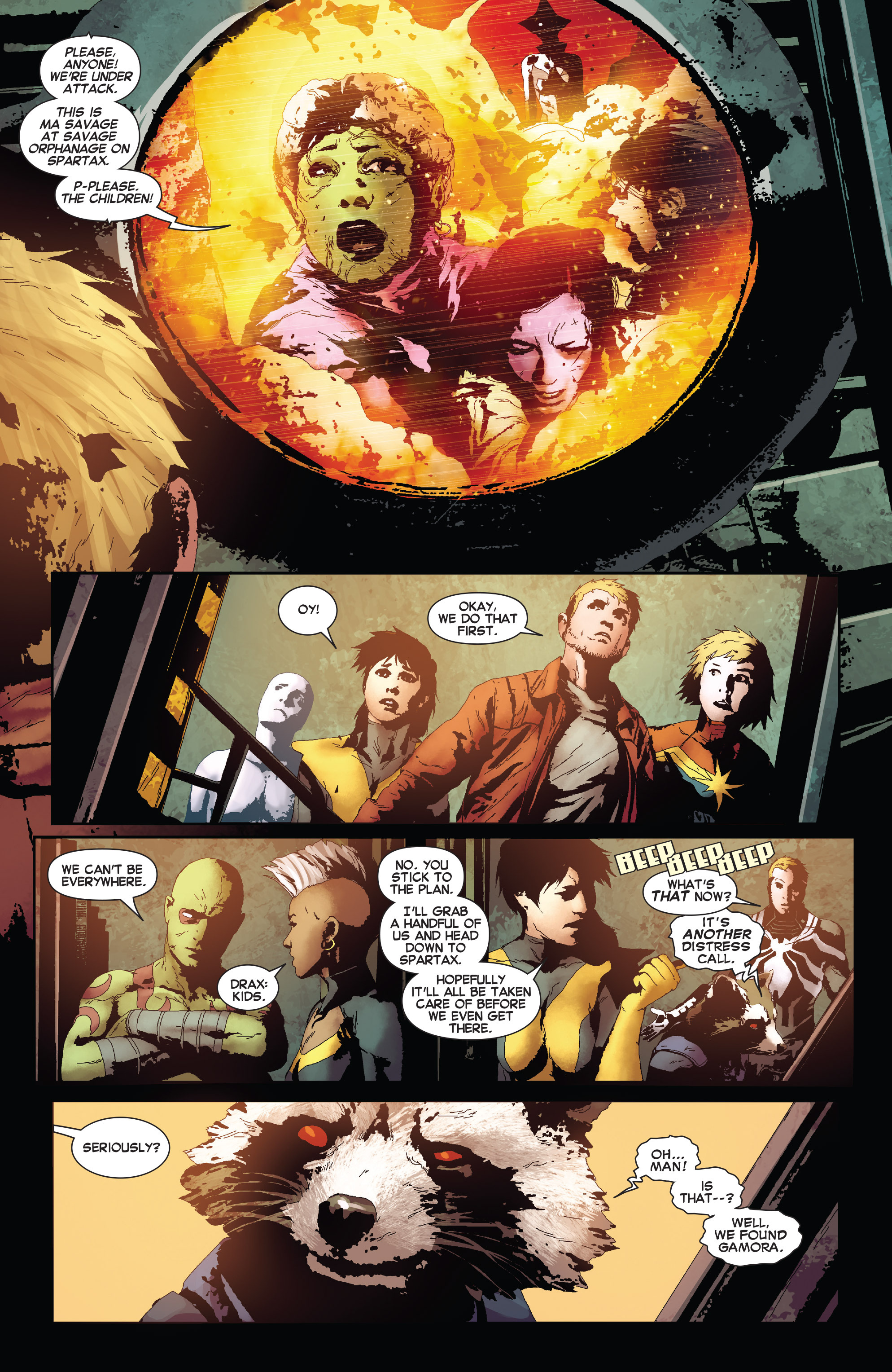 Read online All-New X-Men (2013) comic -  Issue #39 - 13