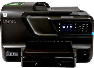 Printer HP Officejet Pro 8600 Driver Download