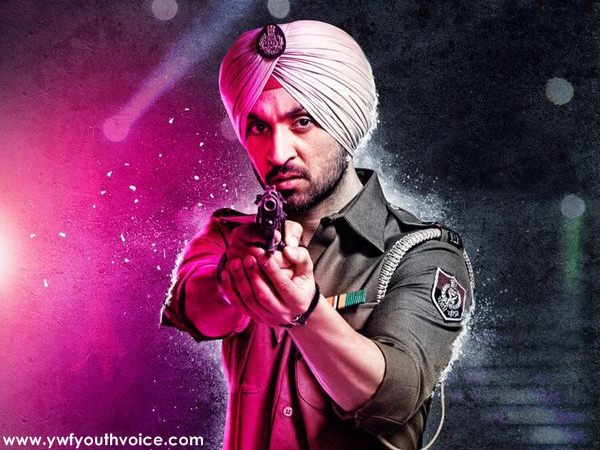 Udta Punjab Poster, Diljit Dosanjh, Review, Movie Rating, Shahid Kapoor, ALia Bhatt, Kareena Kapoor Khan