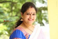 Actress Raasi Latest Pos in Saree at Lanka Movie Interview  0154.JPG