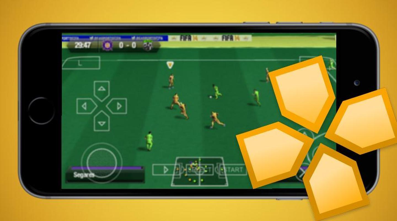 PPSSPP Gold – PSP emulator v1.10 Apk - ApkBlog.Cc