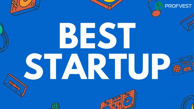 10 лучших стартапов