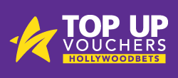 Top Up Vouchers Hollywoodbets