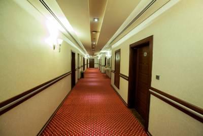 اكسكلوسيف مابلز للشقق الفندقية