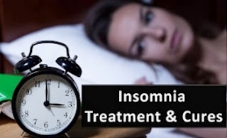 Insomnia Symptoms, Causes, Treatment & Cures