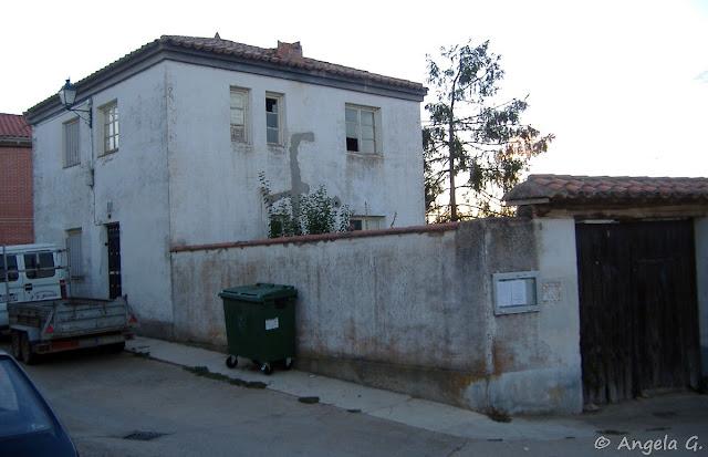 Casa del Secretario