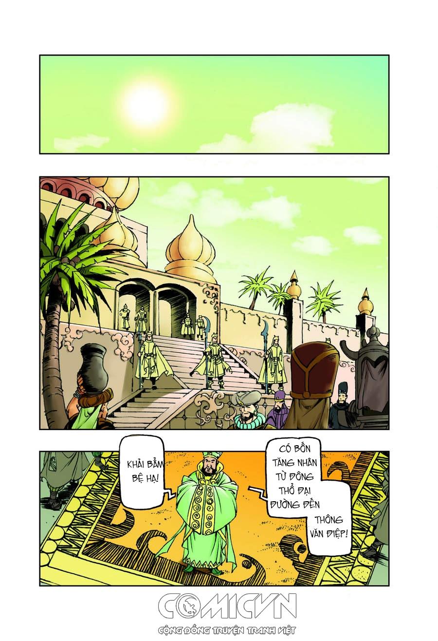 Tây Du Ký màu - Chapter 87 - Pic 11